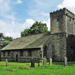 St Michael's Bracewell