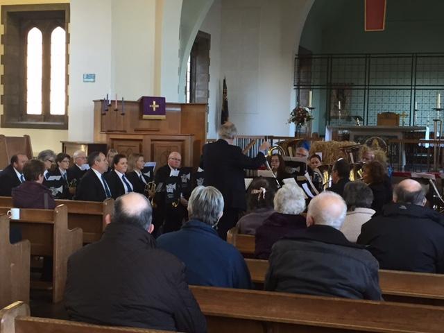 Barlick Brass Band