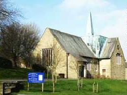 Holy Trinity. Barnoldswick