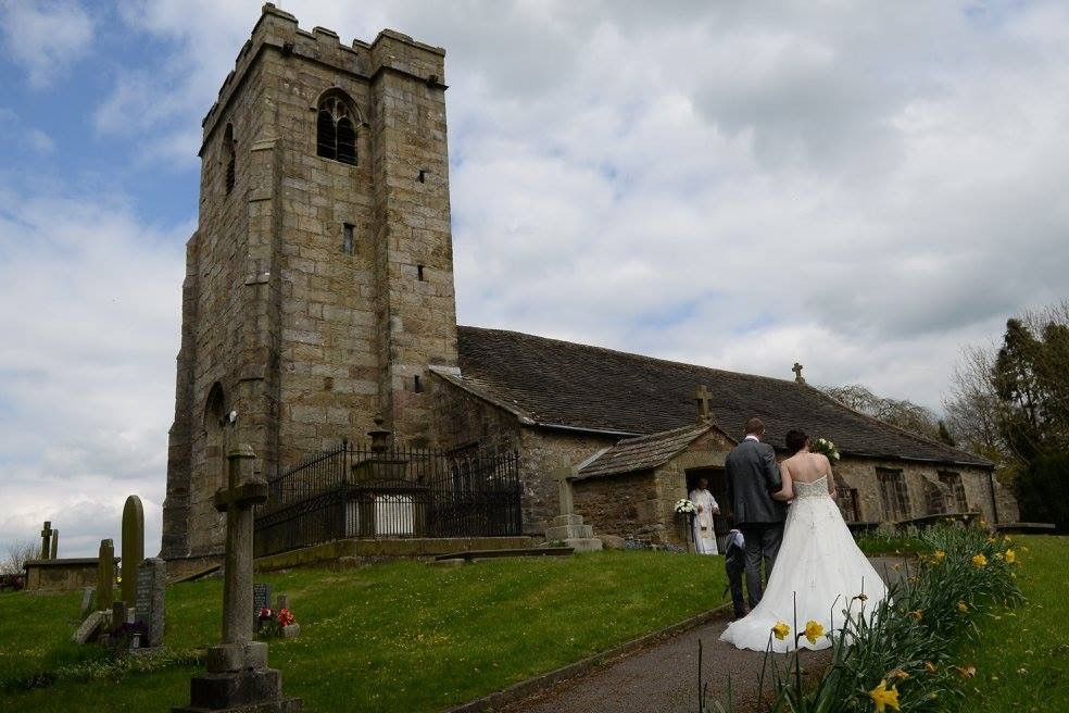 Ghyll Wedding
